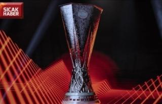 Avrupa Ligi'nde rakiplerimiz belli oldu