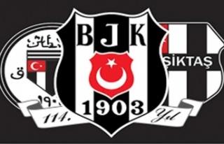 Beşiktaş'ın UEFA maç programı açıklandı
