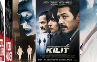 """""""Kilit"""", sinemalara yeni bir soluk getiriyor!"""