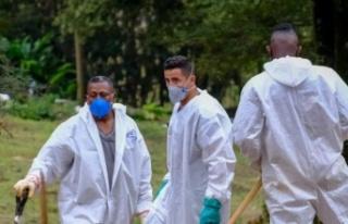 Koronavirüs'ten ölenlerin sayısı 4 milyon...