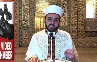 Kuran'a iftira edenlere Kuran'dan cevap