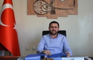 """Murat Arifoğlu, """"İşçilerin yüzü gülüyor"""""""