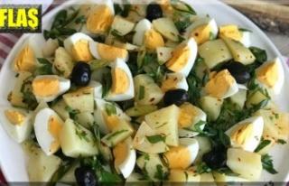 Paşa salatası