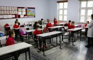Salgında okullarda alınması gereken önlemler rehberi...