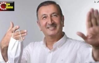 ABP'li Yalçın'dan mitinge davet