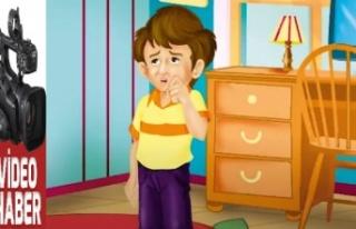 Çocuğun psikolojisini nasıl bozdular?