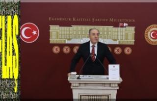 DEVA Partisi, İçişleri Bakanına iddiaları sordu