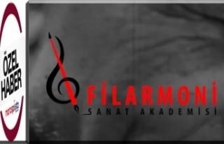 Filarmoni Sanat Akademisi'nden Aşık Veysel'e...