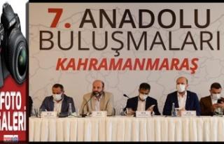 Gençlik Meclisi, Türkiye'nin en başarılı örneklerinden...