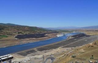 Hidroelektrik kurulu gücünde dünyada ilk 10 ülke...