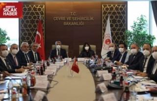 İstiklal Üniversitesi Karacasu'da yükselecek