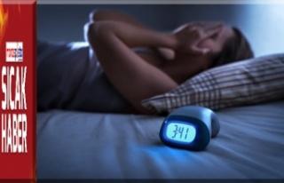 İyi bir gece uykusunun en önemli 5 faydası