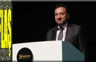 MÜSİAD'a yeni genel başkan: Mahmut Asmalı
