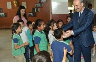 Okay'dan Yeni Eğitim Öğretim Yılı Mesajı