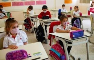 Okullar, haftada 5 gün yüzyüze eğitime açılıyor