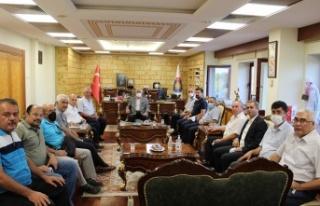 Rektörü Can, Tarih Kültür ve Turizm Platformunu...