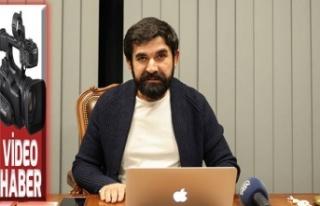 Serdar Tuncer 'Biri Bir Gün'de anlatıyor:...
