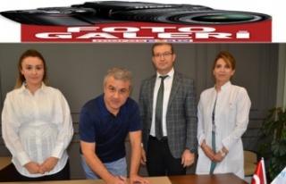Sular Akademi, PTT ile resmi protokol imzaladı