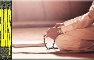 Tesbih namazı ne zaman, nasıl kılınır?