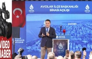 'Türkiye'yi öfkeye teslim etmeyeceğiz'