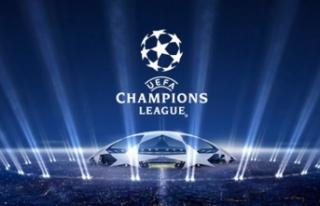 UEFA Şampiyonlar Ligi'nde 2. hafta başlıyor