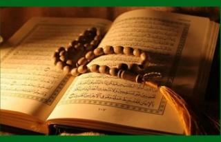 Kur'an-ı Kerim Sureleri: 1-el-FÂTİHA
