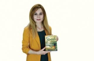 Selma Dolgun'un 'Şimal'ı okurlarıyla buluştu