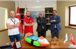 Teknofest'ten sonra hedef uluslararası başarı