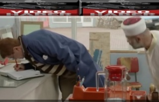 Türk Komedi Filmi: Şipşak Anadolu