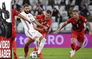 UEFA Uluslar Ligi'nde finalin adı İspanya -...