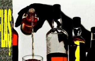 Yüzde 0,3 alkollü, alkollü sayılmaz!
