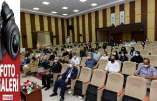 Ziraat Fakültesi Oryantasyon Eğitimi gerçekleştirildi