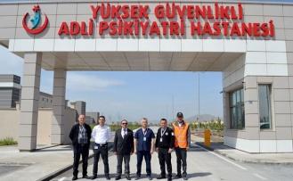"""""""YGAP Türkiye'de 4 ilde mevcut"""""""