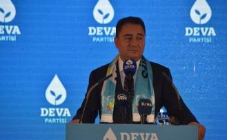 DEVA Partisi Başkanlık Kurulu belirlendi