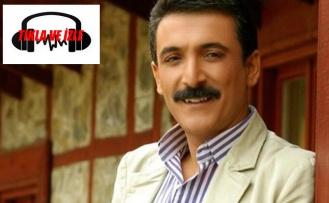 Latif Doğan: Eşarbını Yan Bağlama