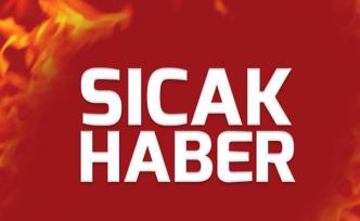Pazarcık'ta uyuşturucu operasyonu: 5 gözaltı