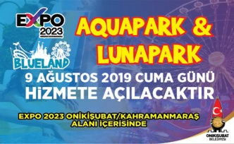Blueland, EXPO 2023'te açılıyor