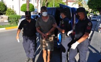 Çeşitli suçlardan aranan cezaevi firarisi yakalandı