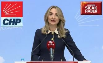 CHP'den hükümetin 2020 yılı cinsiyet eşitliği karnesi