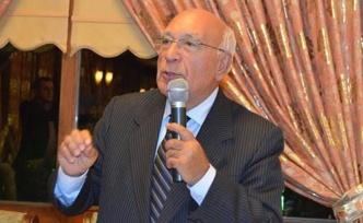 Eski milletvekili Ali Topçuoğlu vefat etti