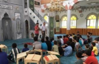 """Büyükşehir'den """"çocuklara farkındalık semineri"""""""