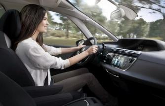 Kadınlar araba alırken nelere dikkat ediyor?