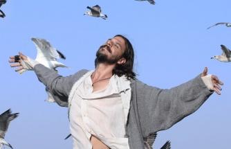 'Martıların Efendisi' Mehmet Günsür'den albüm sürprizi