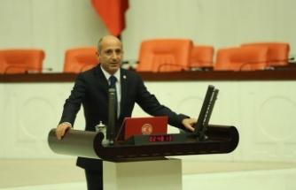 """""""KAHRAMANMARAŞ'TA KAÇ ŞİRKET KONKORDATO İLAN ETTİ?"""""""