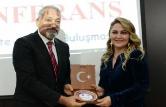 ORMAN MÜHENDİSİ ADAYLARI, SEKTÖRLE BULUŞTU
