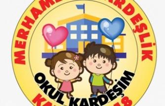 """AYSER ÇALIK'TAN """"MERHAMET"""" DESTEĞİ!"""