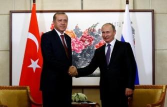 ERDOĞAN-PUTİN ZİRVESİ VE SURİYE'DE MUHTEMEL GELİŞMELER