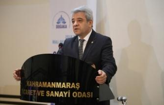 """""""KALKINMA AJANSLARI, ÇOK ÖNEMLİ BİR YERE SAHİPTİR"""""""