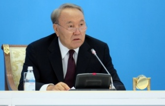 ASYA'NIN DİPLOMASİ MERKEZİ: KAZAKİSTAN
