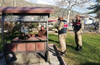 Jandarma'dan huzur operasyonu!